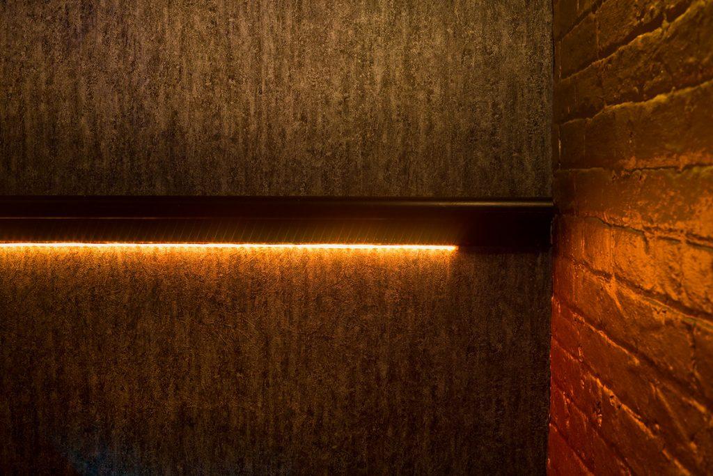 Arcadia Nightclub designed by bar & nightclub designers Image