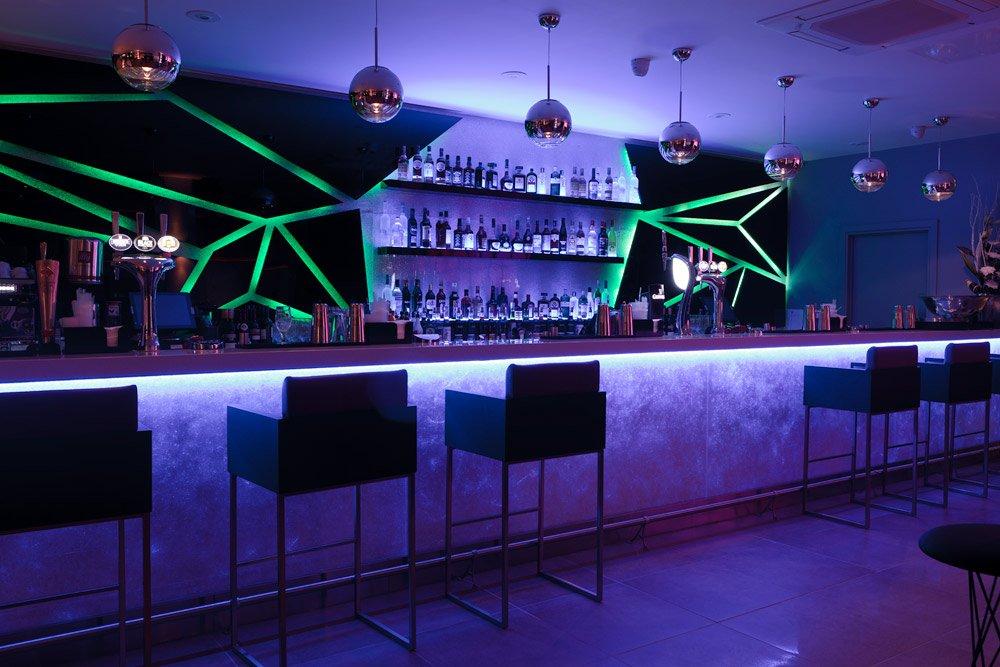 Bar Design & Restaurant Design | Interior Designers London
