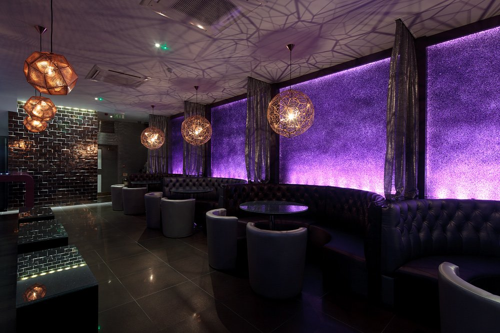 Nightclub Interior Design