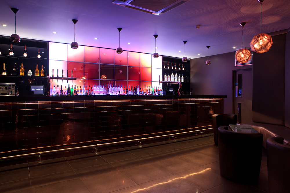 nightclub bar designs the hippest