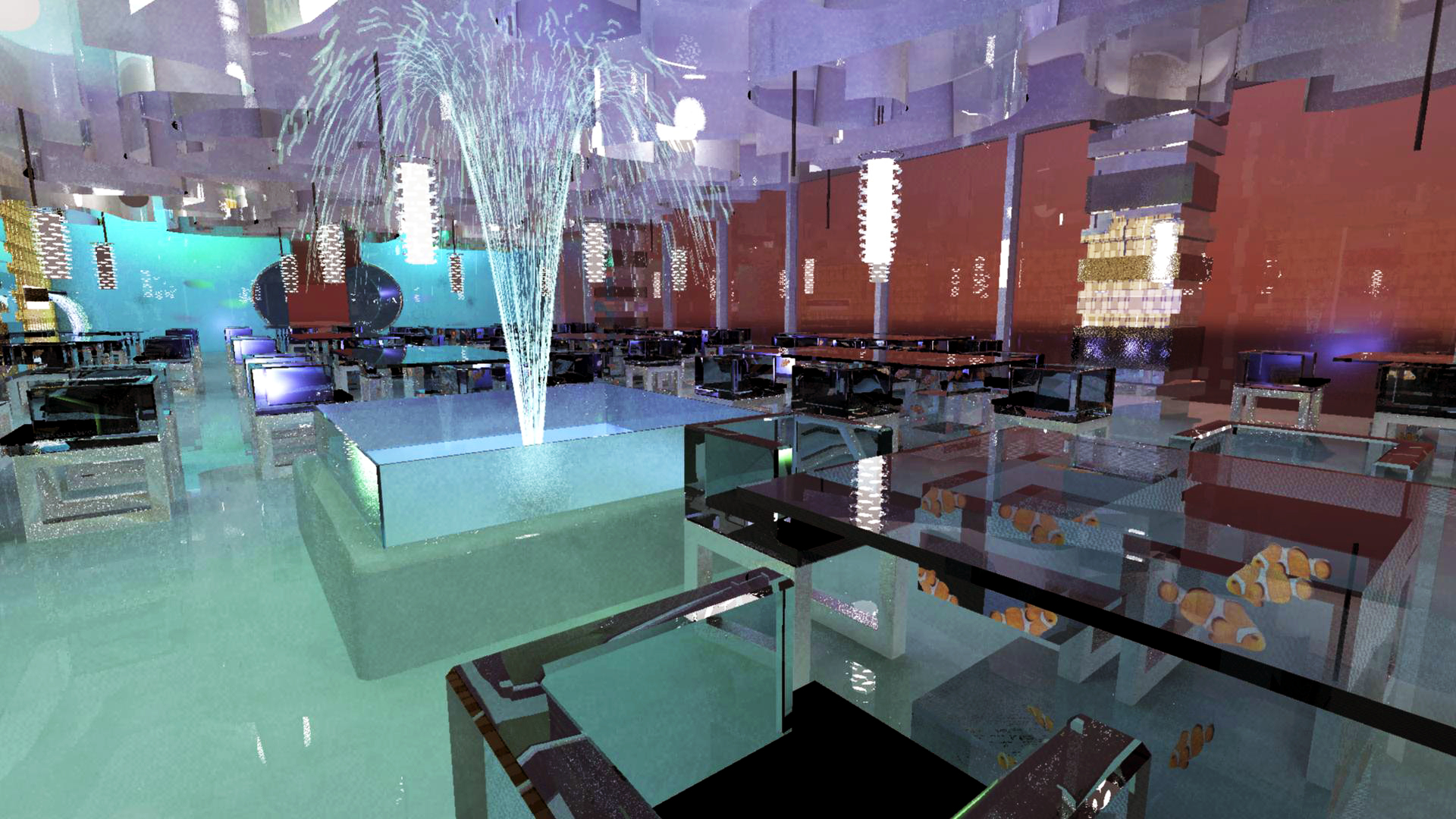 Jeddah Towers Dubai Image