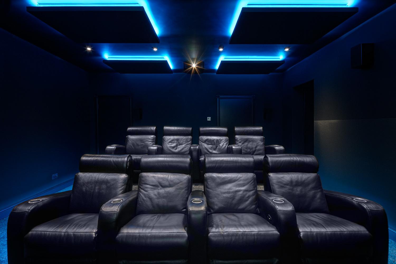 Home Cinema 2 Image