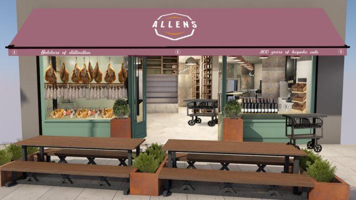 allen's of battersea design