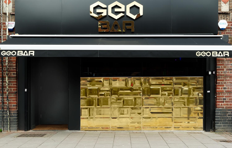 Geo Bar Image