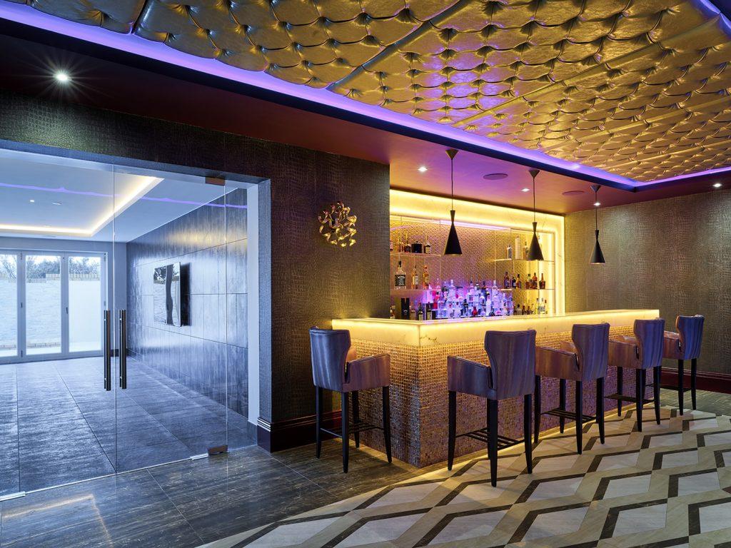 Home Bar Image