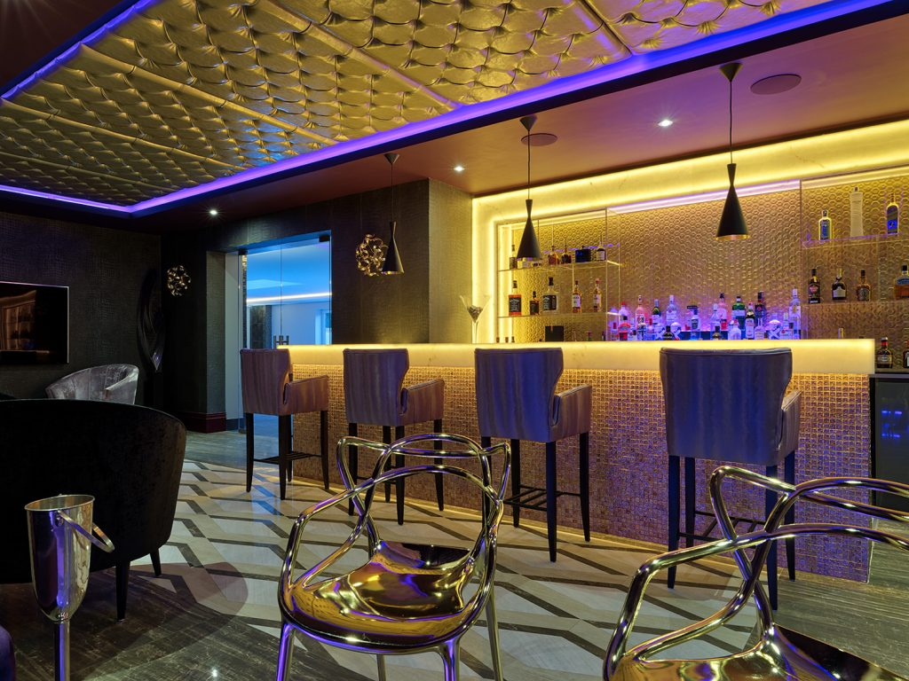 1 Bar & Restaurant Interior Designers | Hospitality Design London