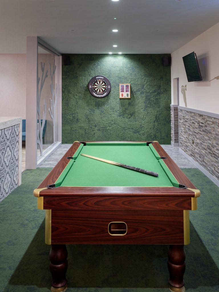Sports & Social Club Image